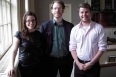 Connecticut Composers Inc